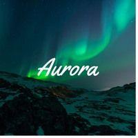 AURORA by The Oscillator on SoundCloud
