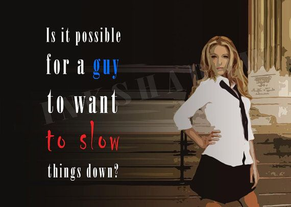 Serena Van Der Woodsen Quotes. QuotesGram