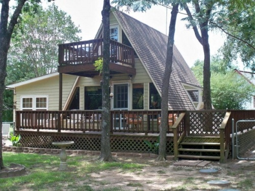 A frame with add on amazing a frames pinterest cabin for Framing a small house