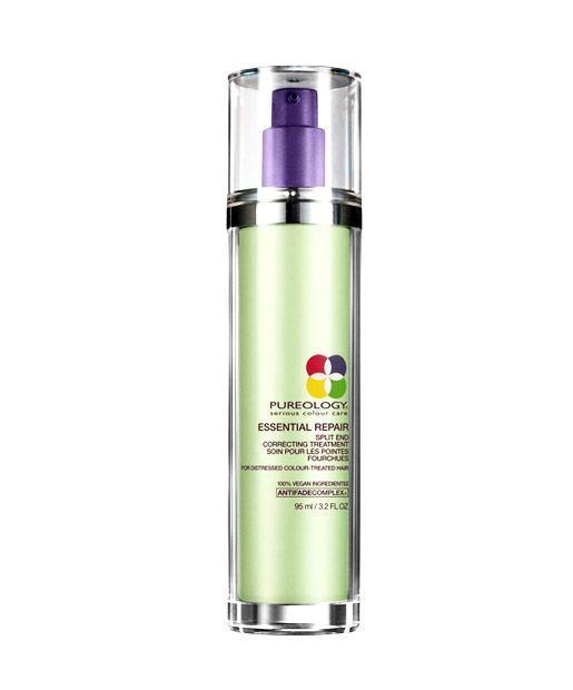 No. 1: Pureology Essential Repair Split End Correcting Treatment, $45