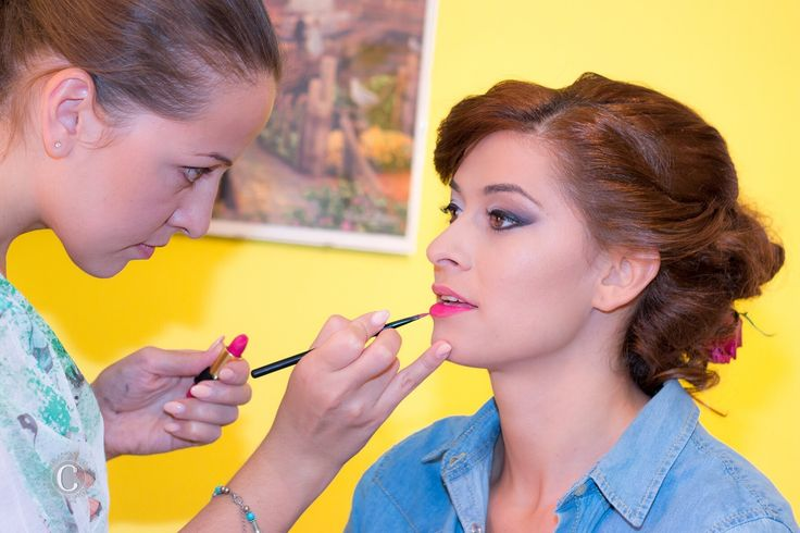 Trucco Sposa » Truccatrice Catherina Make-up Artist a Modena!