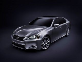 2014 lexus cars | 2014 Lexus GS 350 Reviews and Ratings - The Car Connection