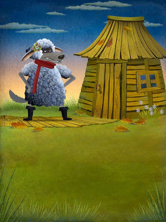 #Three #Little #Pigs #PonyApps #Fairytale  http://www.amazon.com/Three-Little-Pigs-Read-Play/dp/B00KVLRBRI/ref=sr_1_1?s=mobile-apps&ie=UTF8&qid=1423224340&sr=1-1