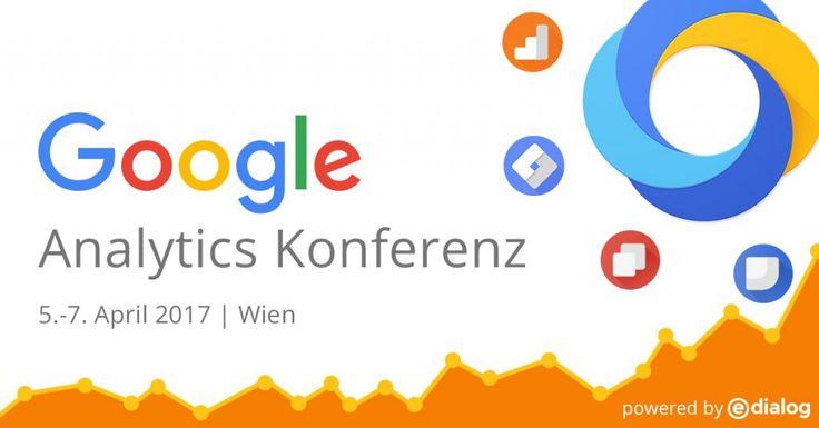 Insights von Google & Partnern: 6. Analytics Konferenz in Wien - http://blog.webalytics.de/2017/03/insights-von-google-partnern-6-analytics-konferenz-in-wien/?utm_source=PN&utm_medium=webalytics&utm_campaign=SNAP%2Bfrom%2Bwebalytics+blog