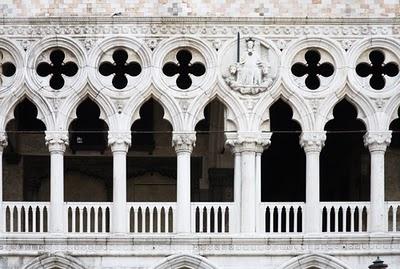 La favola della botte: Palazzo Ducale di Venezia – Il simbolo di Serenissima