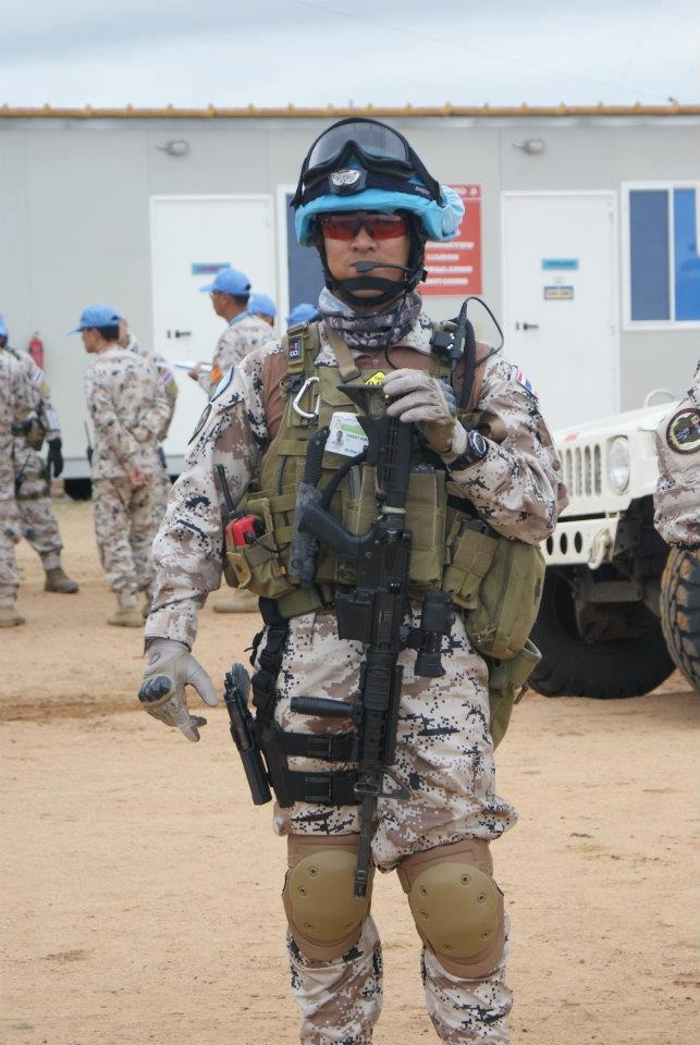 Kindly posted to Facebook by Sgt. Mike S. Iemsonti,Thai Army Special Forces. (ICE w/ Hi-Def Copper Lens)