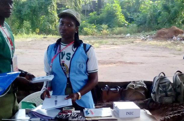 UPDATE 2: Anambra Poll: Voting starts in Aguleri, other polling units: November 18, 2017 10:08 am by felix.nwadioha – Nigeria – Voting…