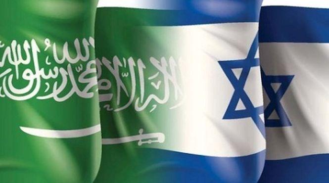 Saudi runtuh jika bersekutu dengan Israel, kata siapa?