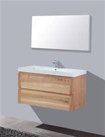Trend Bellissima houten badmeubel zonder spiegel CAS30A010169