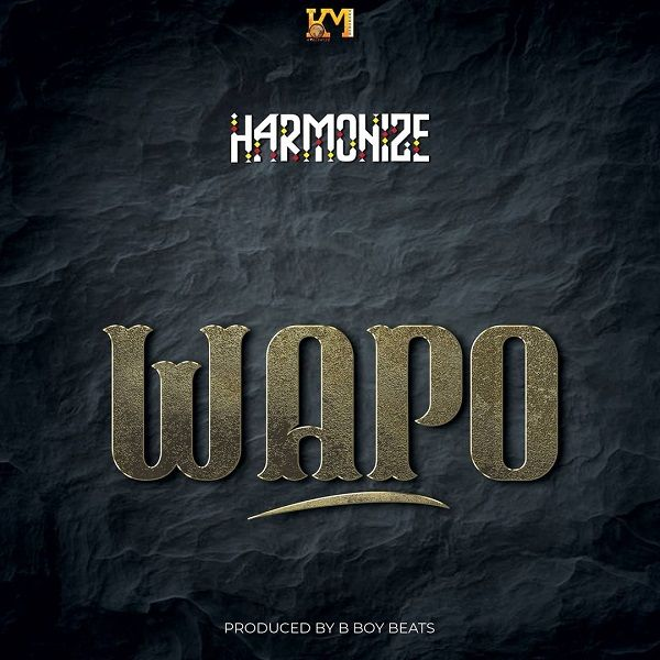 Harmonize Wapo Mp3 Download Songs Inspirational Songs News Songs