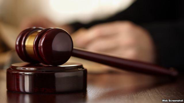 Sejuta orang teken petisi pemecatan hakim di California