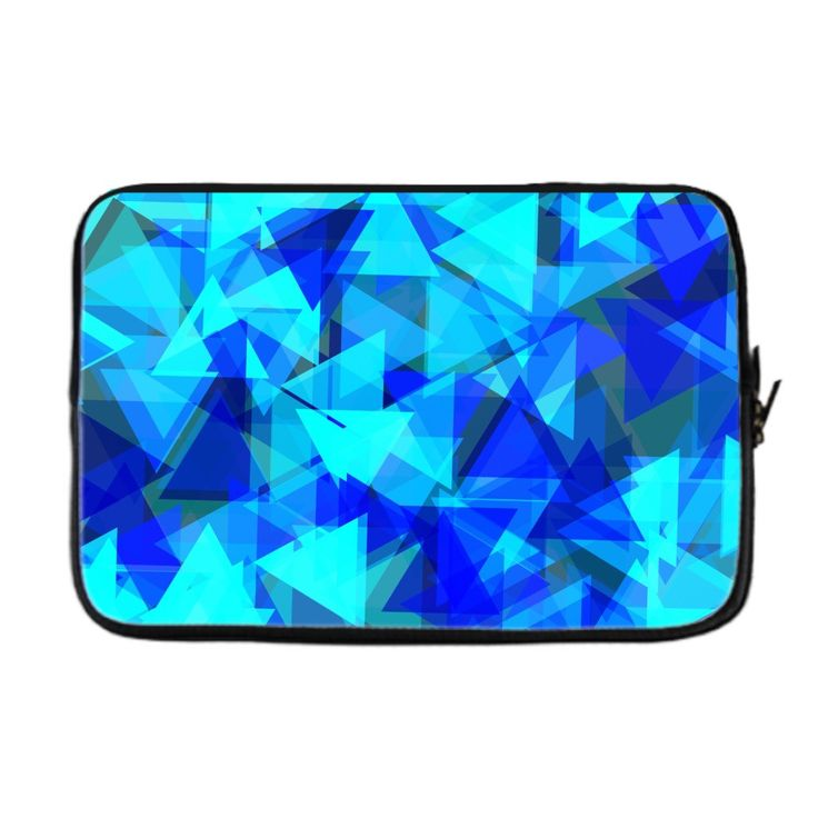 Now available just for you Tourqoise Blue Ge... It's safely tucked away here http://ocdesignzz.myshopify.com/products/tourqoise-blue-geometric-pattern-neoprene-laptop-sleeve?utm_campaign=social_autopilot&utm_source=pin&utm_medium=pin