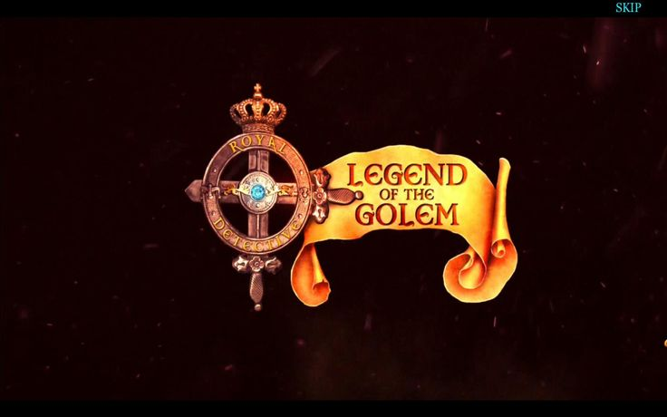 Download: http://www.bigfishgames.com/games/11367/royal-detective-legend-of-the-golem-ce/?channel=affiliates&identifier=af5dc3355635 Royal Detective 3: Legend Of The Golem Collector's Edition PC Game, Hidden Object Games. Face the third golem! Citizens of Glanville already survived two golems attacks, but the third one is the strongest and they can't defeat him without your help! Download Royal Detective 3: Legend Of The Golem Collector's Edition Game for PC for free!