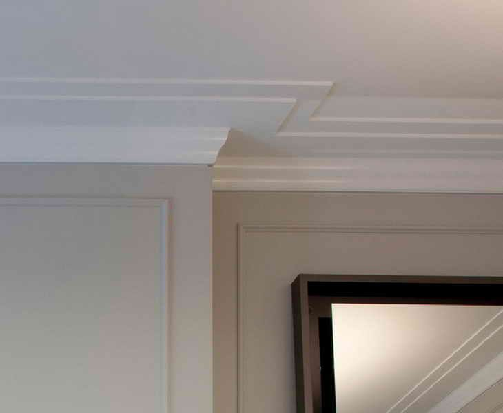 Awesome Crown Molding Ideas For Cathedral Ceilings Moldings And Trim Ceiling Crown Molding Ceiling Detail
