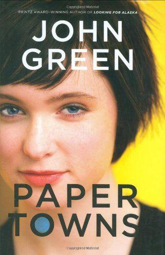 Bestseller Books Online Paper Towns John Green $11.61  - http://www.ebooknetworking.net/books_detail-0525478183.html
