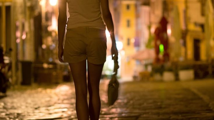 DEBUNKED! New California Law Does Not Legalize Child Prostitution