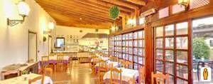 Restaurant Hacienda | FRANCISORTIZ.COM