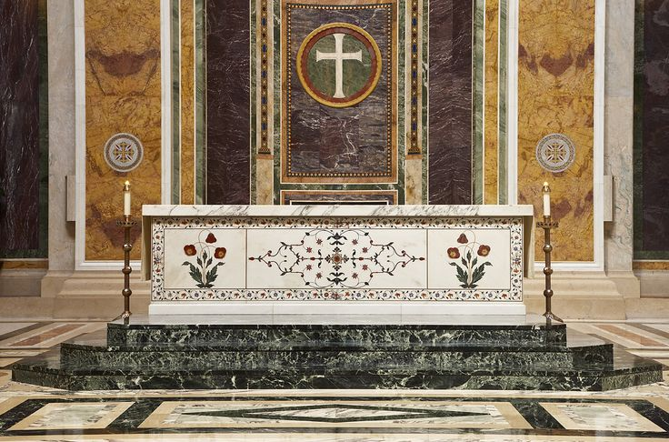 marble altars - Google Search