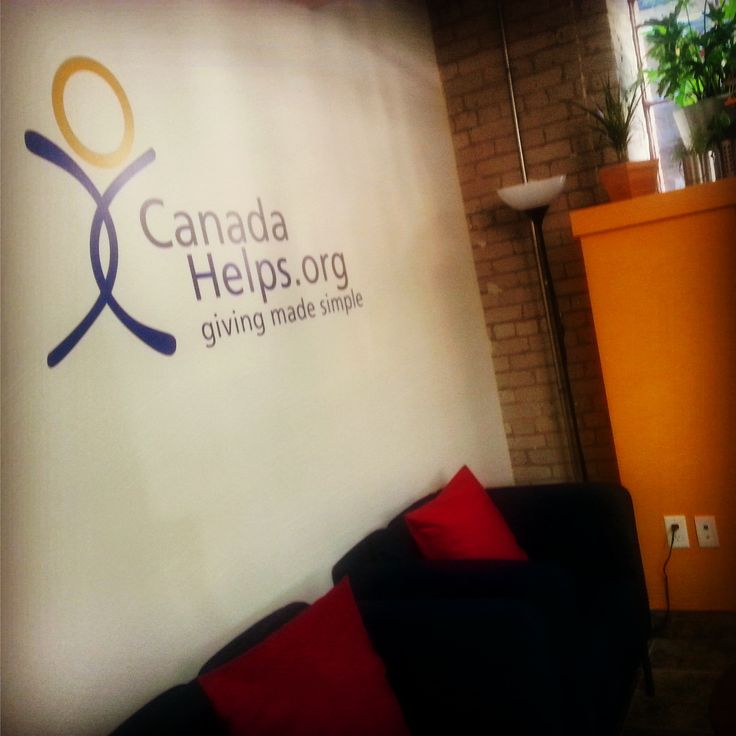 Today is an exciting day at #CanadaHelps as we spend the first day in our brand new office at Adelaide and Spadina in #Toronto, Ontario! We are all moved in and ready to get to work!  #WelcomeHome