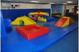 Great Soft Play Space