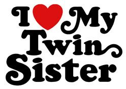 Image result for twins quotes