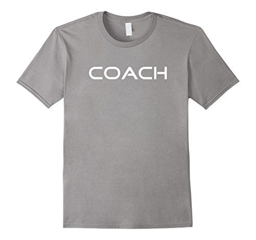 Men's Coach Shirt. Multiple Sizes & Colors Available. Coach T-Shirt. Shirt for Coaches. Football Coach, Basketball Coach Shirt, Soccer Coach Shirt, Hockey Coach Shirt, Golf Coach Shirt, Lacrosse Coach Shirt, Softball Coach Shirt or any other type of coach. perfect for a high school, little league or college coach.