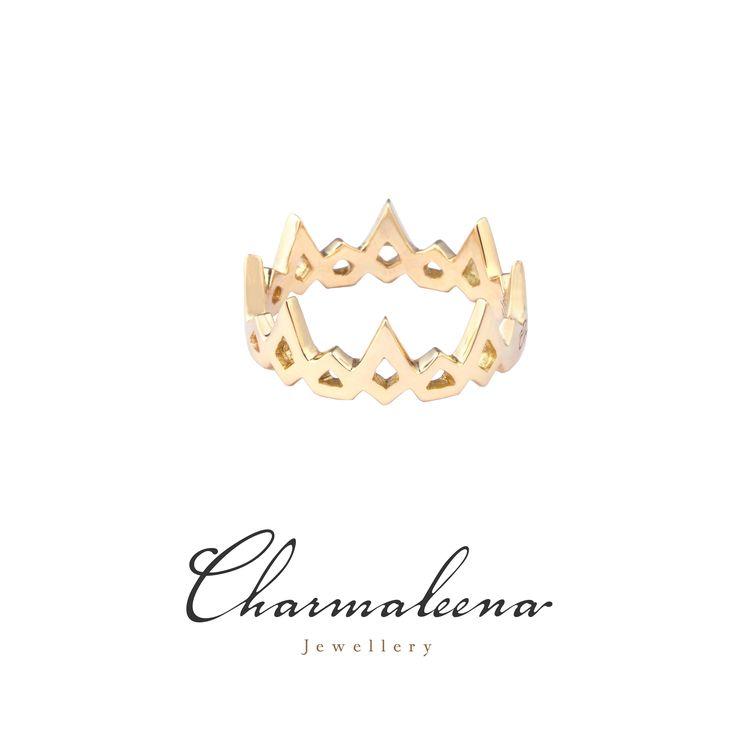 My Star Ring – Rose Gold.. #star   #diamond #ring  #jewellery  #mycharmaleena #charmaleena #finejewellery  #RoseGold   #jeddah #riyadh #ksa #saudi #saudiarabia #Dubai #online #جدة  #السعودية  #دبي #الرياض