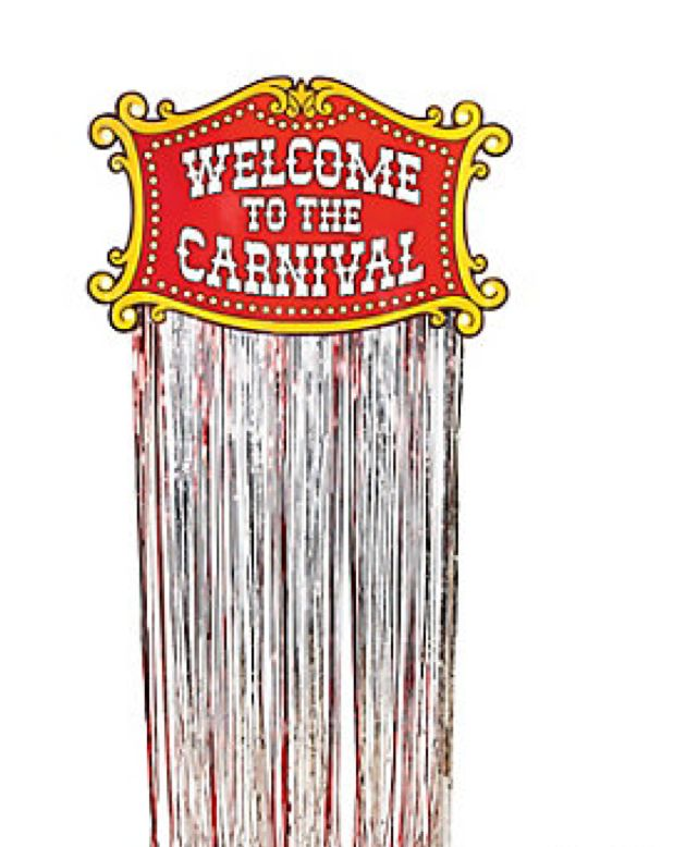 1000 ideas about circus decorations on pinterest circus party decorations circus theme party - Cheap circus decorations ...