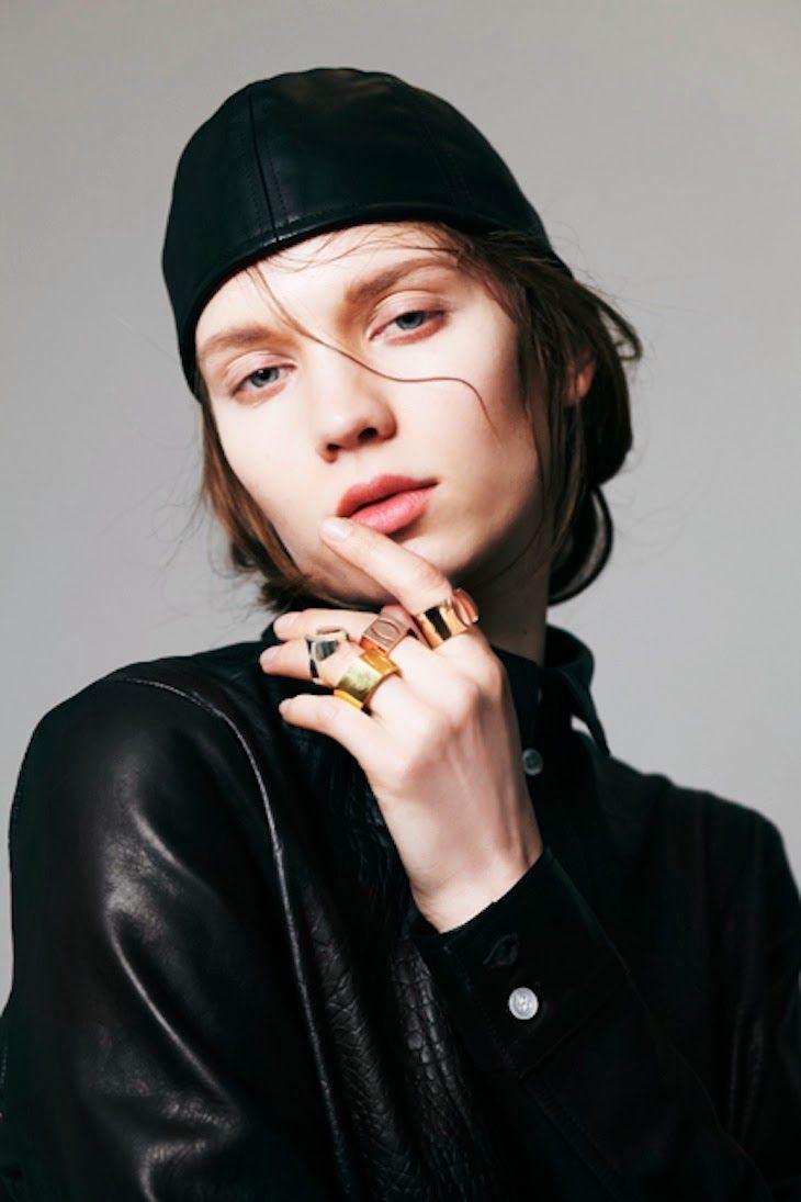 @Vogue @Badea Muriel #youngvision2013 , #VogueItalia #concorsi #contest, #ClaudiLigari #fashion #collection , #London #dark #fashion #design #fashionblog #fashionblogger #accessories