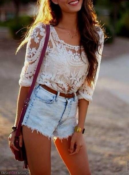 7b1636eeacb Awesome summer clothes for teenage girls tumblr 2017-2018