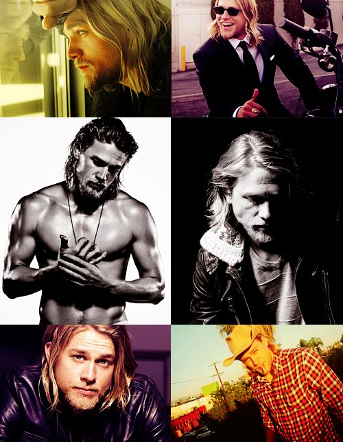 charlie hunnam, i just love SOA