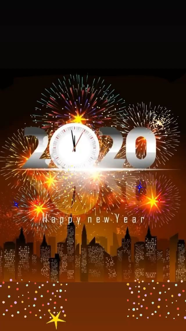 2020 New Year Quotes Videos 2020 New Year Quotes In 2020 Happy New Year Cards Happy New Year Message Happy New Year Greetings