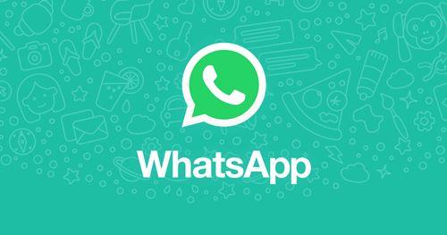 Circula em grupos no WhatsApp um suposto alerta de que o aplicativo será bloqueado se você atualizar para a última versão: é mentira.