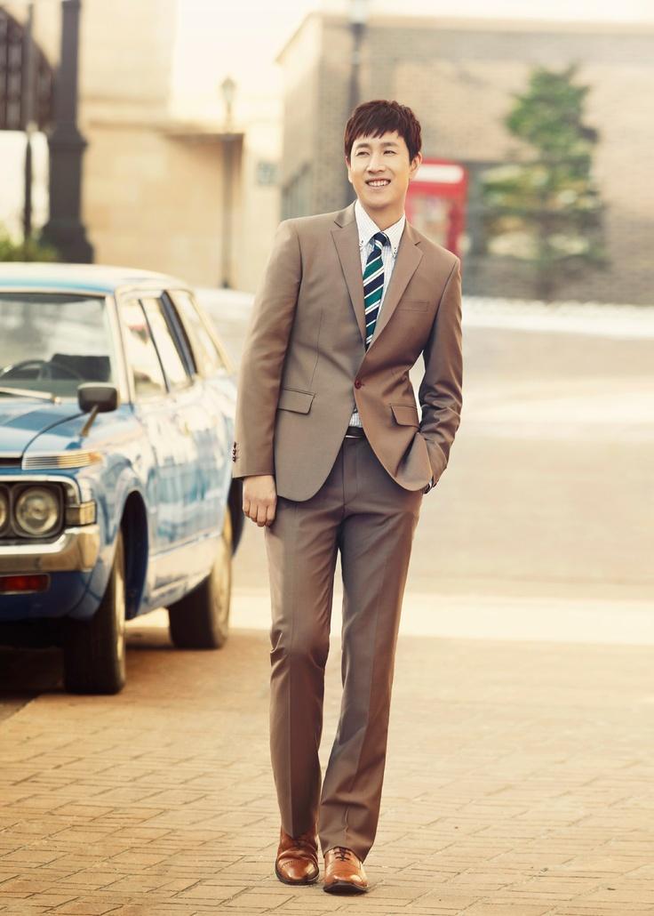 LOVE STYLE GGIO2  2012 S/S COLLECTION    Model. Sun-gyun. LEE