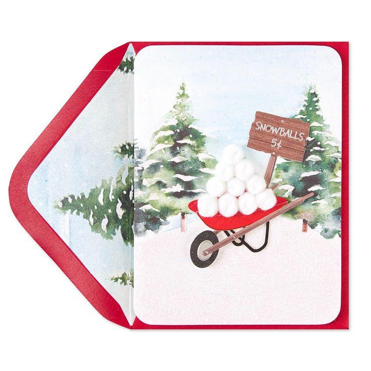 Snowball Season Price $6.95