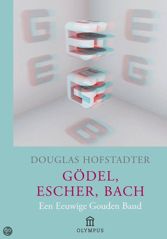 bol.com | Godel, Escher, Bach, Douglas Hofstadter | 9789025438548 | Boeken