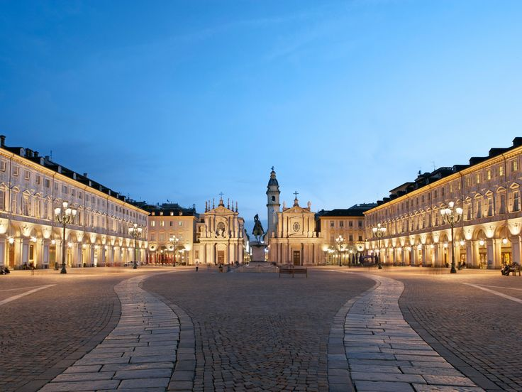 Turin is often left off travelers' lists of Italian cities to visit. But this northern charmer has plenty to offer.