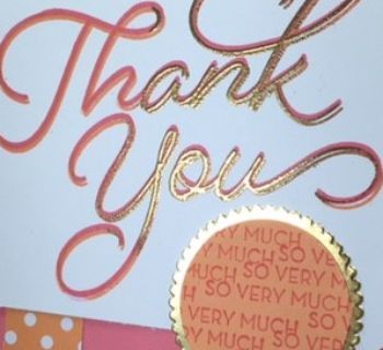 So Very Much, sale-a-Bration, Stampin' up!, BJ Peters, #soverymuch, #saleabration, #stampinup, #stampinbj.com, #bjpeters, #thankyoucard