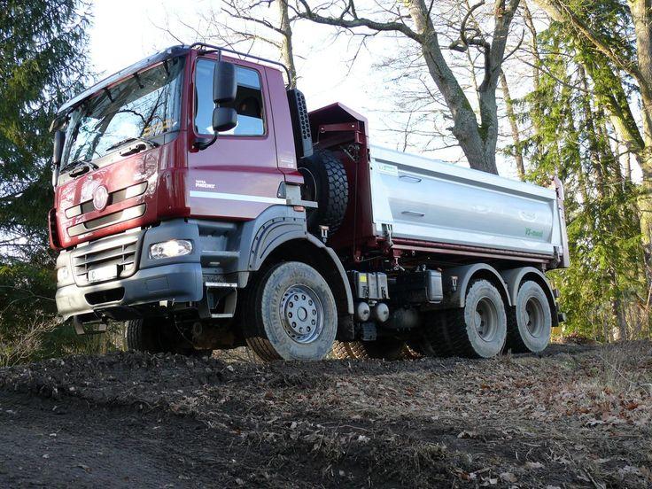 Tatra T158 8P5R33.391.6x6.1 Phoenix