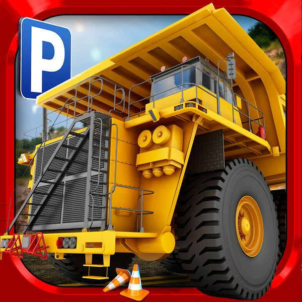 Download IPA / APK of Quarry Driver Parking Game  Real Mining Monster Truck Car Driving Test Park Sim Racing Games for Free - http://ipapkfree.download/4540/
