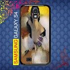 1930 Rolf Armstrong Pin Up Girl  Samsung Galaxy S4 Case I9500 #SamsungGalaxyS4 #SamsungGalaxyS4 #PhoneCase #SamsungGalaxyS4Case #SamsungGalaxyS4Case