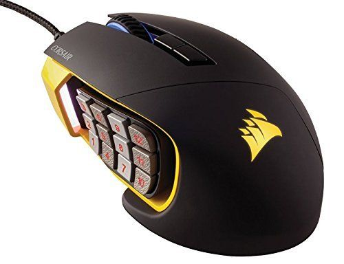 #Corsair #Gaming #SCIMITAR #RGB MOBA/MMO #Gaming #Mouse, #Key #Slider #Mechanical #Buttons, #12000 #DPI, #Yellow (Certified Refurbished)   https://automotive.boutiquecloset.com/product/corsair-gaming-scimitar-rgb-mobammo-gaming-mouse-key-slider-mechanical-buttons-12000-dpi-yellow-certified-refurbished/