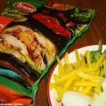 Quick Fix Fajitas and Tyson Foods Countdown to a Better You