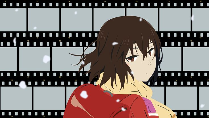 ERASED Kayo desktop wallpaper, 3840 x 2160