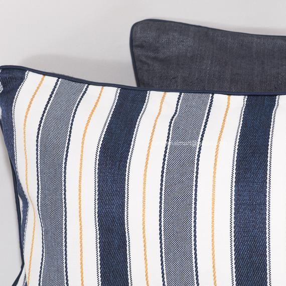 Handmade Fabric Cloth Pair Pillowcase
