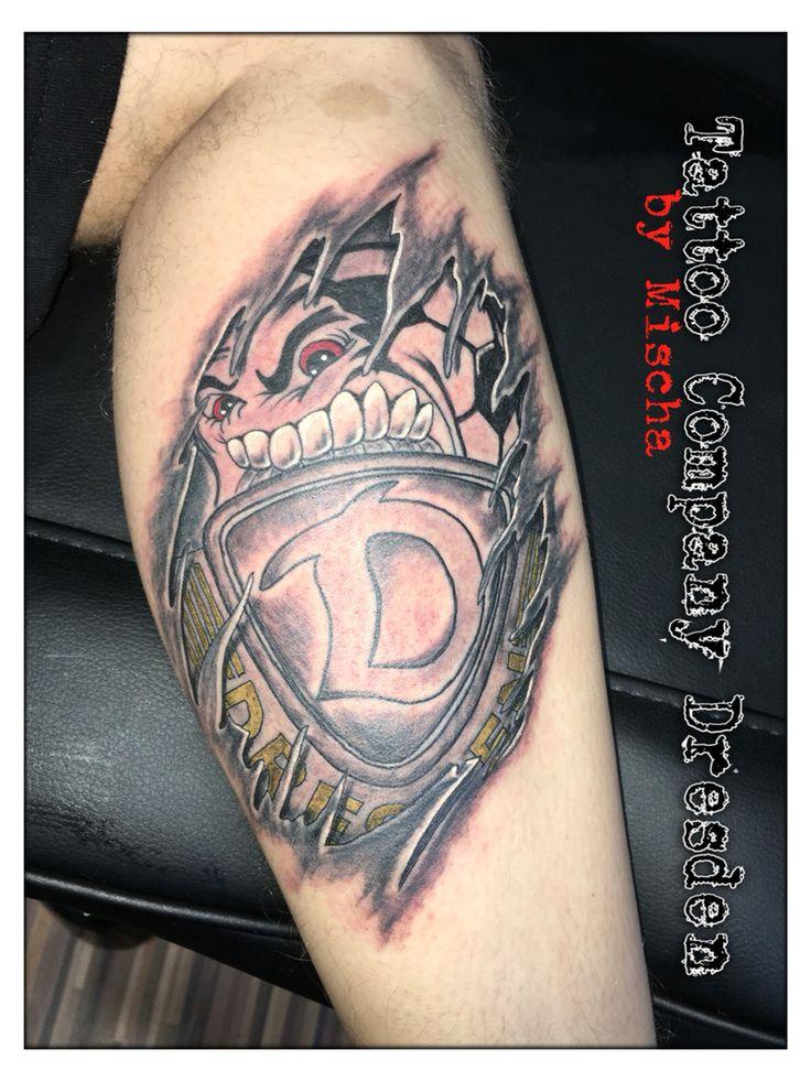 Pin auf Tattoo-Company-Dresden.de