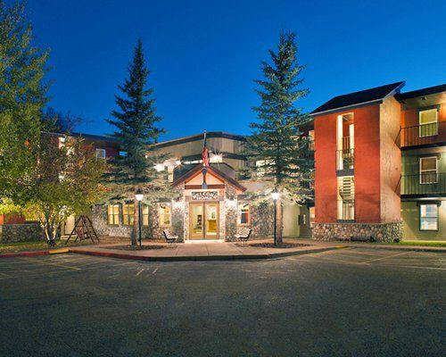 Legacy Vacation Club Steamboat Springs - Suites | Armed Forces Vacation Club