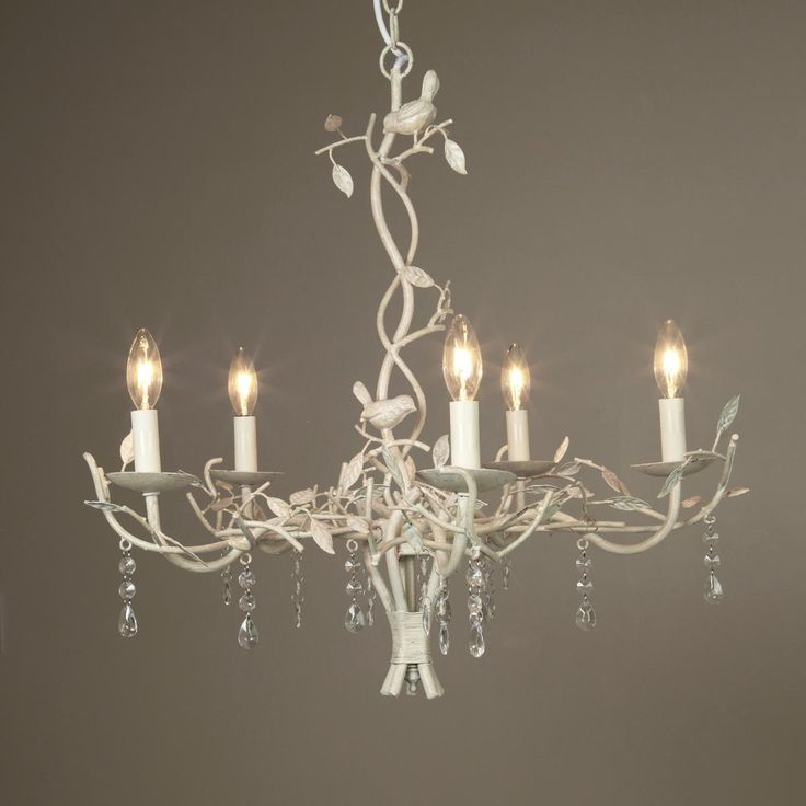 53 best Chandeliers for Girls Room images on Pinterest ...