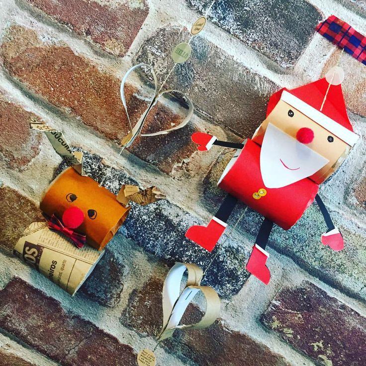 さまざまなクリスマスの飾り付けやアイテムを、トイレットペーパーの芯を活用して手作りしてみませんか?トイレットペーパーの芯なら無料で入手できるので材料費が安く、手作りする時間も楽しく、さらにお部屋の中をおしゃれに飾ることができますよ♪ツリーやマスコット、ウォールインテリアなどはトイレットペーパーの芯で作れます♪いろいろな活用方法があるので、もし気になったものがあればぜひDIYに挑戦してくださいね。