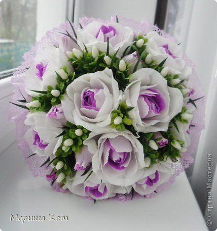 Фиолетовые заказы)))